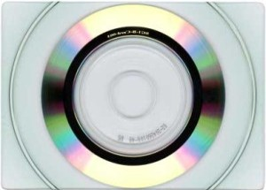 disk CD card